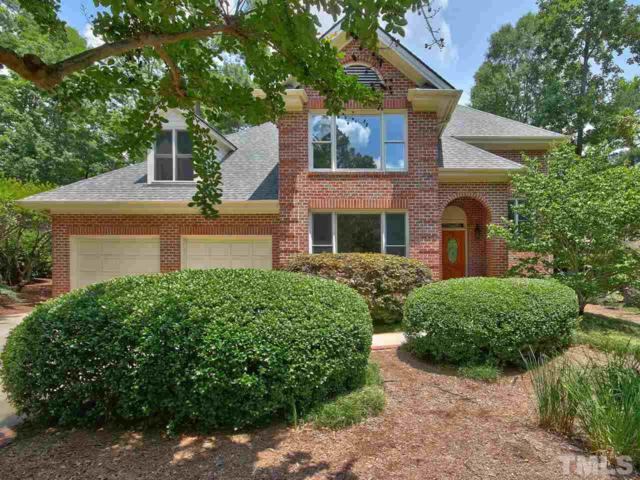 81615 Alexander, Chapel Hill, NC 27517 (#2201877) :: The Perry Group