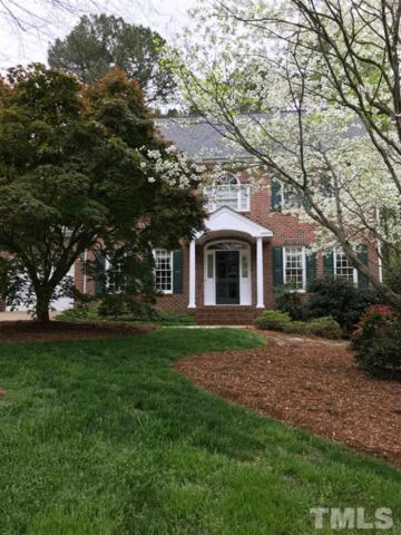 3329 Clandon Park Drive, Raleigh, NC 27613 (#2201878) :: The Perry Group