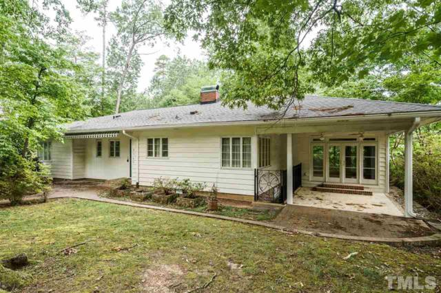 2611 London Drive, Raleigh, NC 27608 (#2201883) :: The Perry Group