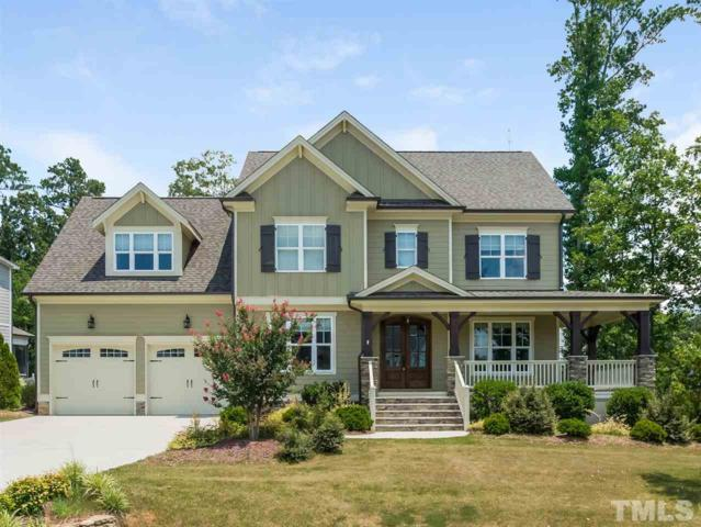 2925 Oakley Woods Lane, Apex, NC 27539 (#2201884) :: The Perry Group