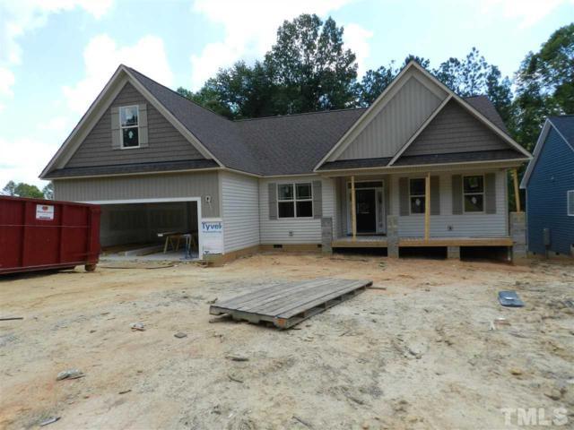96 Thunder Ridge Drive, Garner, NC 27529 (#2201890) :: The Perry Group