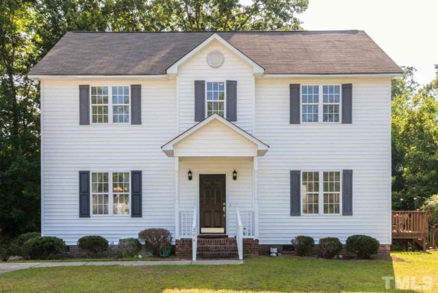 294 Laurel Drive, Smithfield, NC 27577 (#2201898) :: The Perry Group