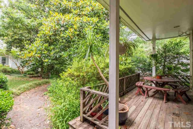 210 Spring Lane B, Chapel Hill, NC 27514 (#2201908) :: Better Homes & Gardens | Go Realty