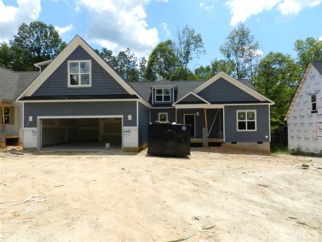 82 Thunder Ridge Drive, Garner, NC 27529 (#2201910) :: The Perry Group