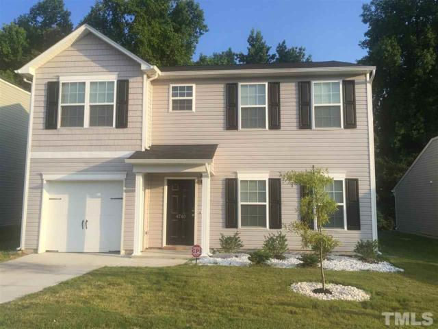 4740 Queen Pierrette Street, Raleigh, NC 27610 (#2201926) :: The Perry Group