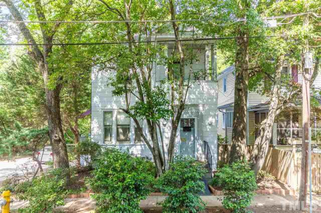 15 Enterprise Street, Raleigh, NC 27607 (#2201935) :: The Perry Group