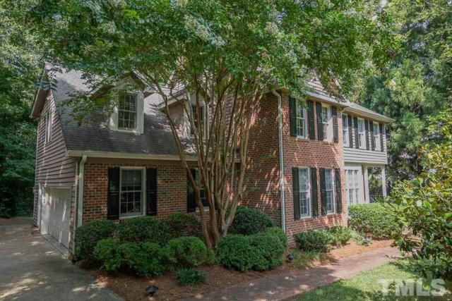 2004 Camden Lane, Chapel Hill, NC 27516 (#2201945) :: The Perry Group