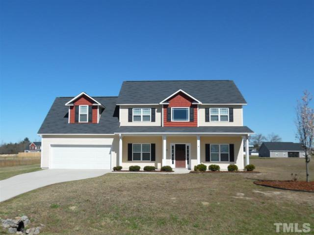 90 Fairfax Drive, Sanford, NC 27332 (#2201956) :: Raleigh Cary Realty