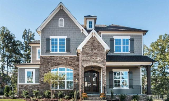 1370 Legend Oaks Drive, Chapel Hill, NC 27517 (#2201960) :: The Perry Group
