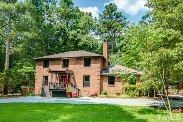 3218 Pinafore Drive, Durham, NC 27705 (#2201969) :: The Perry Group