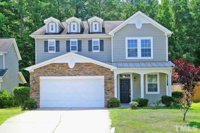 5246 Meryton Park Way, Raleigh, NC 27616 (#2201979) :: The Abshure Realty Group