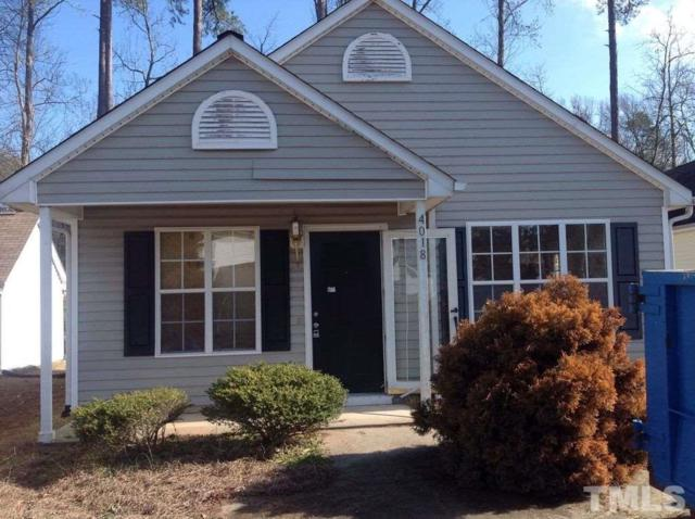 4018 Sudbury Road, Durham, NC 27704 (#2201993) :: The Perry Group