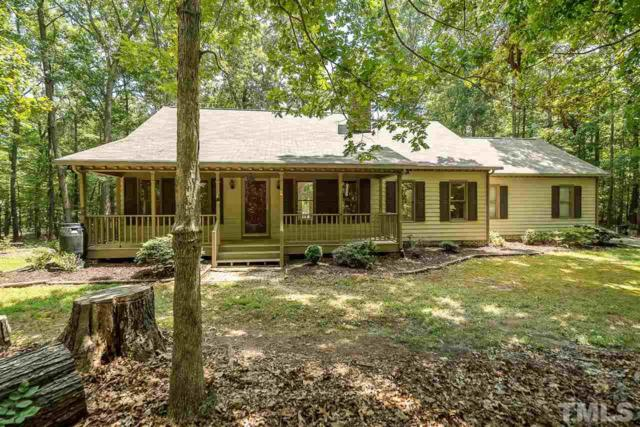 3810 Marklyn Place, Hillsborough, NC 27278 (#2201994) :: The Perry Group