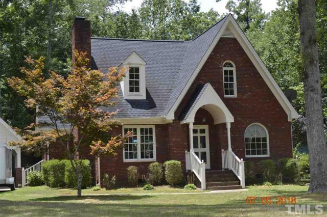 500 Whitewater Drive, Fuquay Varina, NC 27526 (#2202019) :: The Perry Group