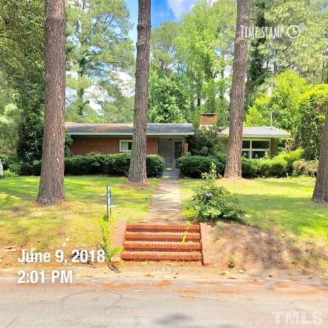 1439 Pine Valley Loop, Fayetteville, NC 28305 (#2202032) :: The Jim Allen Group