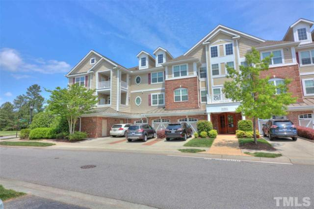 10510 Rosegate Court #104, Raleigh, NC 27617 (#2202038) :: M&J Realty Group