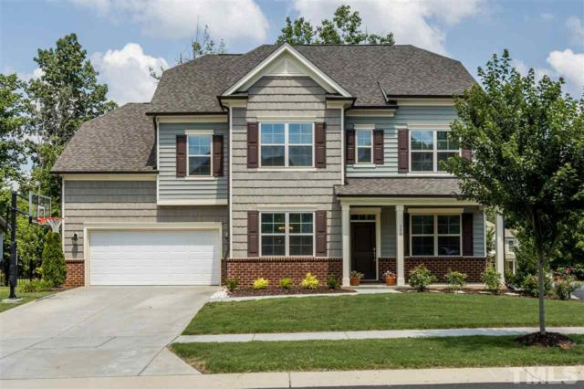 300 Botan Way, Hillsborough, NC 27278 (#2202050) :: The Perry Group