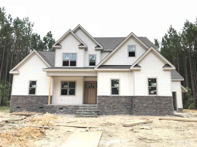 5612 Abbey Grace Lane, Wake Forest, NC 27587 (#2202056) :: M&J Realty Group