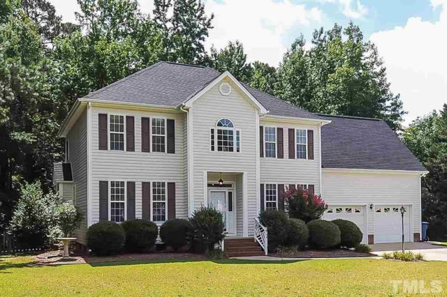 3205 Virginia Creeper Lane, Willow Spring(s), NC 27592 (#2202067) :: The Perry Group