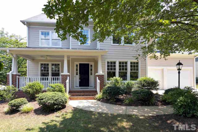 101 Robbins Reef Way, Cary, NC 27513 (#2202069) :: The Perry Group