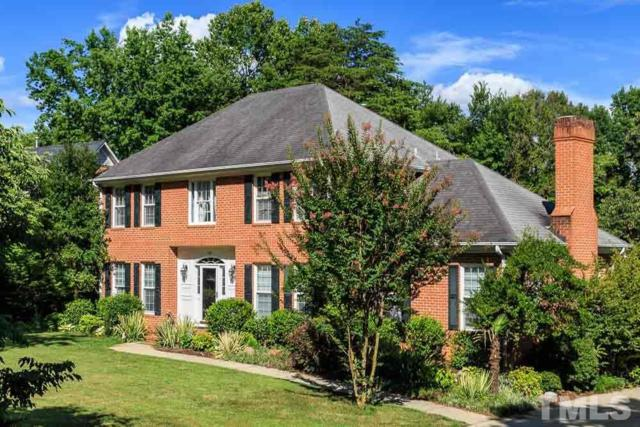 30 Brookfield Court, Gibsonville, NC 27249 (#2202074) :: The Perry Group