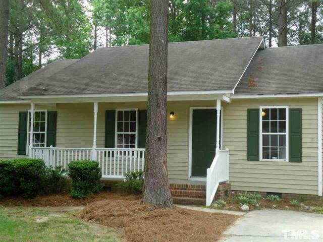 5708 Hatch Street, Knightdale, NC 27545 (#2202079) :: The Perry Group