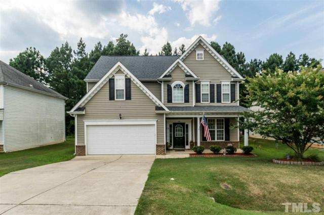 149 Pearson Place, Clayton, NC 27527 (#2202084) :: The Perry Group
