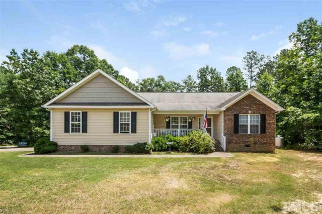100 Huron Drive, Louisburg, NC 27549 (#2202089) :: The Perry Group