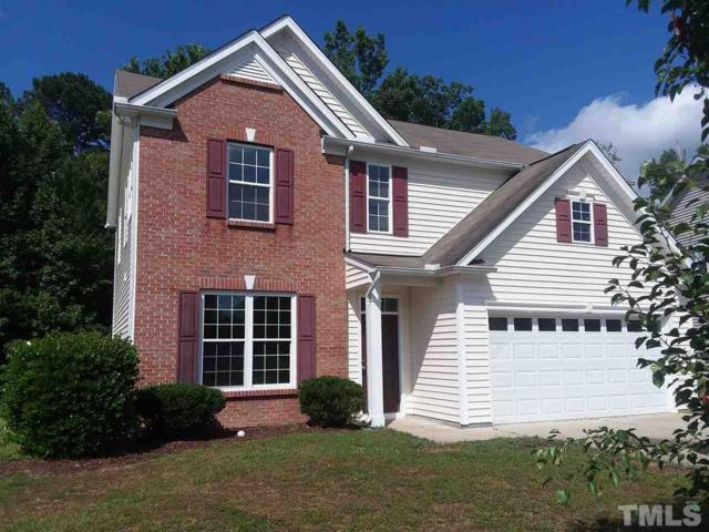 2120 Westbourne Drive, Creedmoor, NC 27522 (#2202098) :: The Perry Group