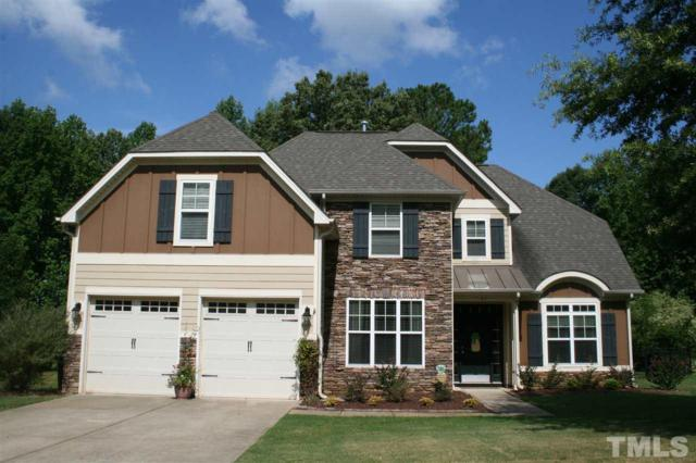 65 Adams Point Drive, Garner, NC 27529 (#2202100) :: The Perry Group