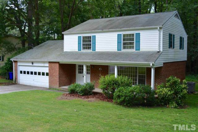 1100 Willow Drive, Chapel Hill, NC 27517 (#2202102) :: The Perry Group