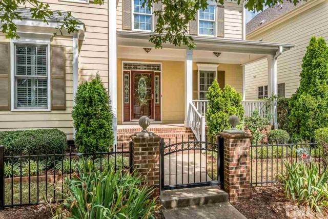 1308 Ileagnes Road, Raleigh, NC 27603 (#2202114) :: The Perry Group