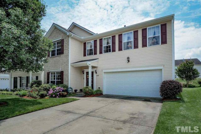 4208 Snowcrest Lane, Raleigh, NC 27616 (#2202119) :: The Perry Group