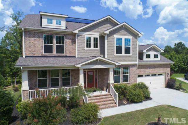409 Rolling Meadows Lane, Chapel Hill, NC 27517 (#2202122) :: The Perry Group