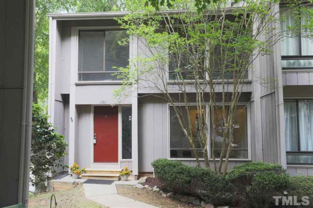 1784 Quail Ridge Road, Raleigh, NC 27609 (#2202123) :: The Perry Group