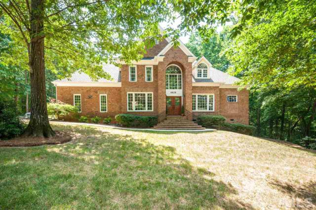 6828 Landingham Drive, Willow Spring(s), NC 27592 (#2202130) :: The Perry Group