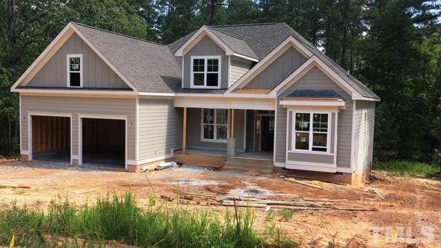 102 Foothill Court, Sanford, NC 27330 (#2202149) :: The Perry Group