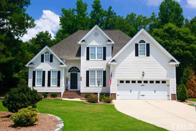 122 Aleah Court, Clayton, NC 27520 (#2202152) :: The Perry Group