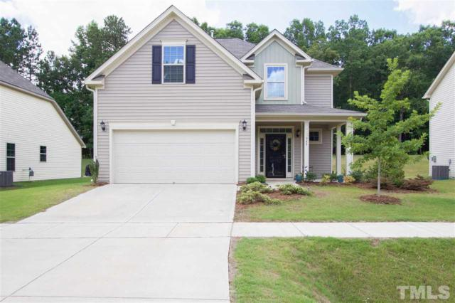 345 Ashberry Lane, Franklinton, NC 27525 (#2202155) :: The Perry Group