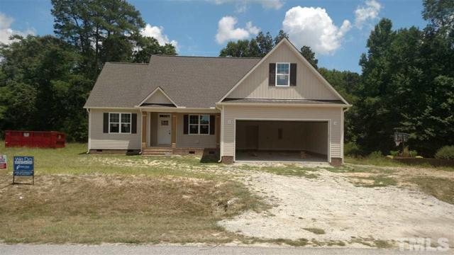 137 Packhouse Court, Angier, NC 27501 (#2202157) :: The Perry Group
