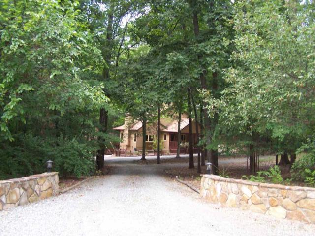 8221 Huntsman Court, Chapel Hill, NC 27516 (#2202158) :: The Perry Group