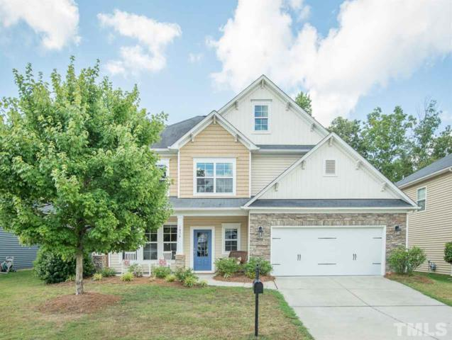1854 Landstrom Lane, Fuquay Varina, NC 27526 (#2202183) :: The Perry Group