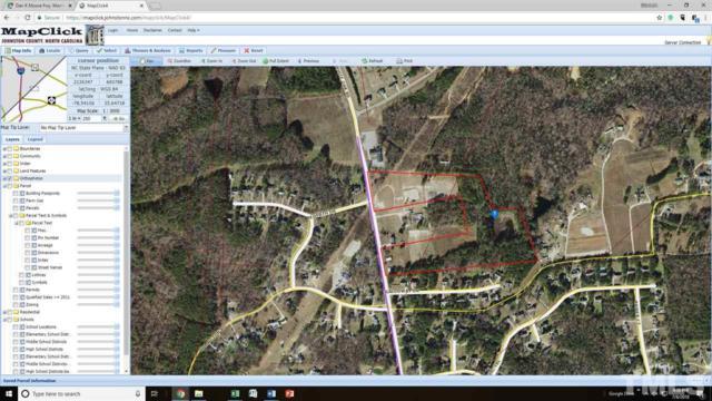 7610 Cornwallis Road, Garner, NC 27529 (#2202190) :: M&J Realty Group