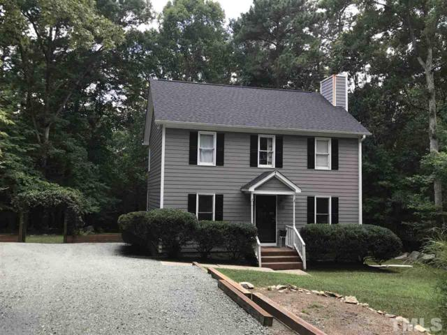 508 Highland Trail, Chapel Hill, NC 27516 (#2202196) :: The Perry Group