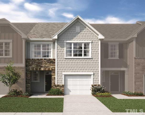 2826 Lanasa Lane #387, Apex, NC 27523 (#2202206) :: Raleigh Cary Realty