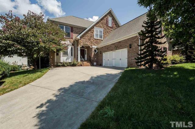 409 Braswell Brook Court, Cary, NC 27513 (#2202212) :: The Perry Group