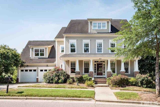212 Faison Road, Chapel Hill, NC 27517 (#2202233) :: The Perry Group