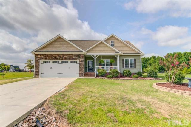 159 Rosepace Court, Princeton, NC 27569 (#2202243) :: The Perry Group