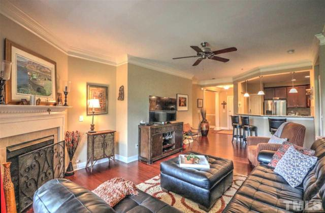 10421 Rosegate Court #04, Raleigh, NC 27617 (#2202246) :: The Perry Group