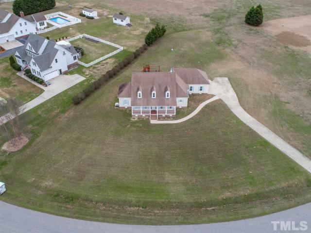 6103 Waters Edge Drive, Rocky Mount, NC 27803 (#2202253) :: The Perry Group